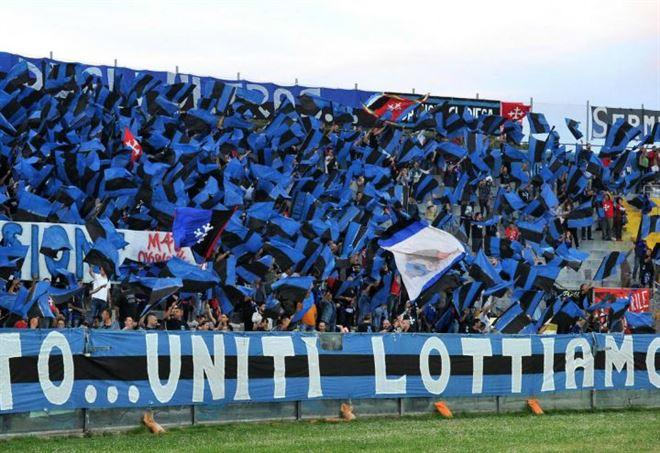 Diretta Pisa Viterbese, Serie C girone A (Foto LaPresse)