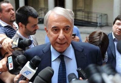Giuliano Pisapia (Infophoto)