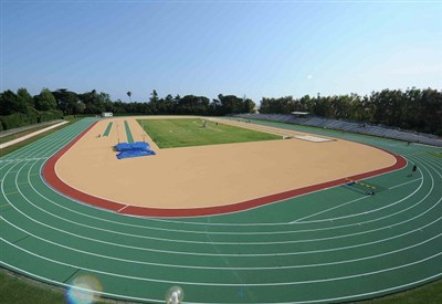 Atletica (Infophoto)