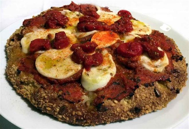 La pizza margherita di carlo cracco a milano l 39 elogio di for Cracco a palazzo