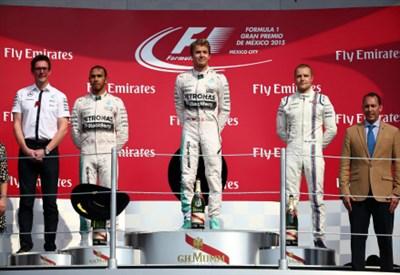 F1. GP Messico, Vettel:
