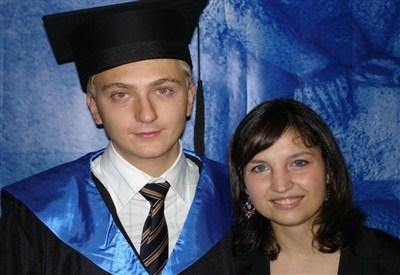 Alberto Stasi e Chiara Poggi