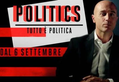 Politics - Tutto è politica