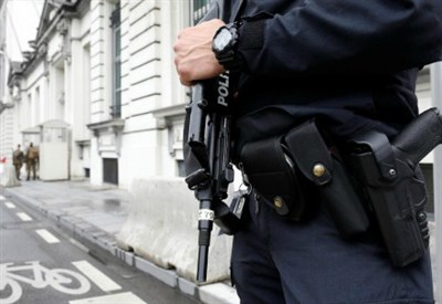 Terrorismo (Foto: Lapresse)