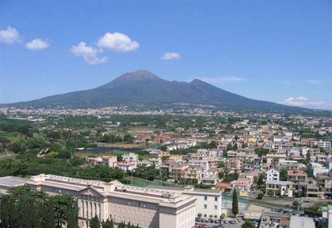 Pompei (foto Pixabay)