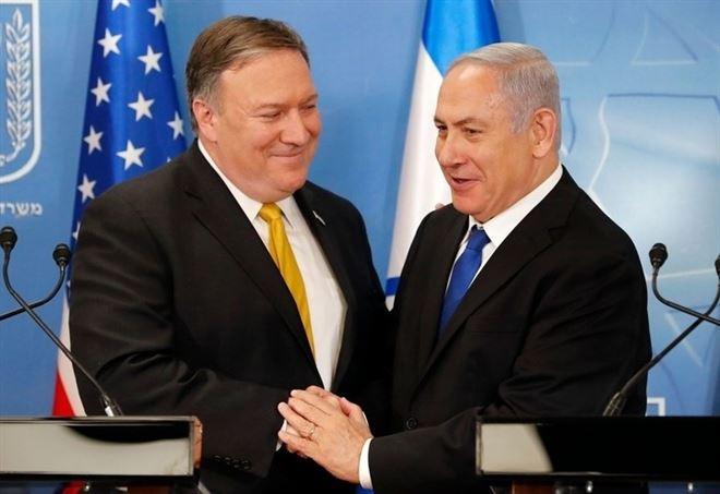 Netanyahu: l'Iran ha mentito, dossier nucleari segreti