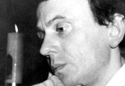Il beato Jerzy Popieluszko (1947-1984), prete polacco ucciso dai comunisti (immagine d'archivio)