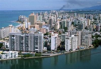 Porto Rico (Infophoto)