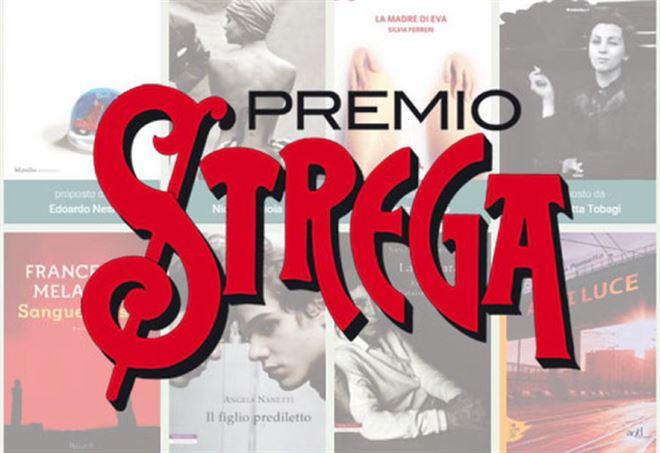 Premio Strega 2018