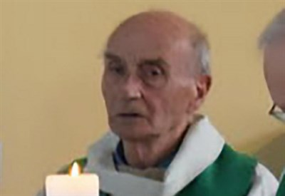 Padre Jacques Hamel, ucciso in chiesa