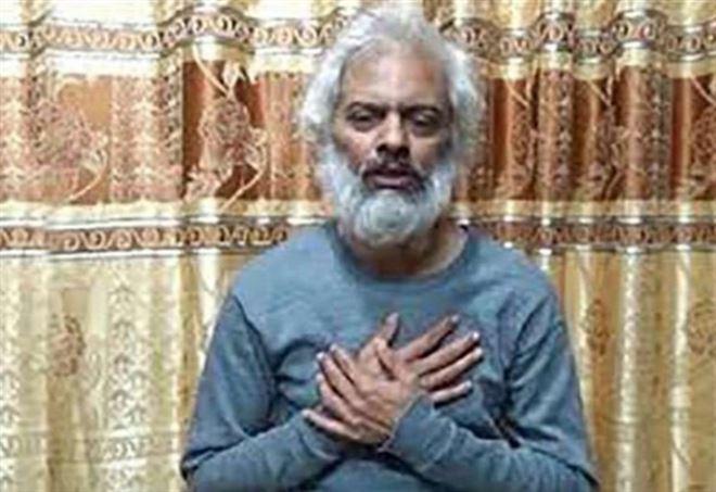 Padre Tom Uzhunnalil, prete liberato in India (Facebook)