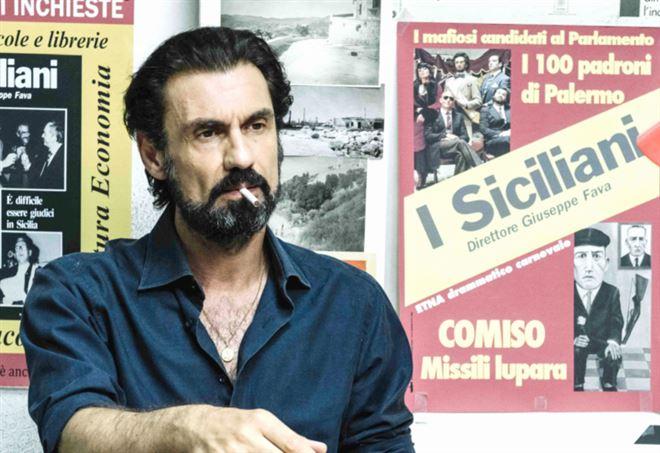 Prima Che La Notte Film Su Pippo Fava Info Streaming E Trama Del Film Di Daniele Vicari In Onda Su Rai