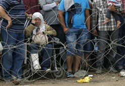 SOS MIGRANTI/ Mussie Zerai: l'Onu deve commissariare gli Stati falliti