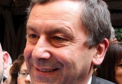 il ministro dell'istruzione, Francesco Profumo (Infophoto)