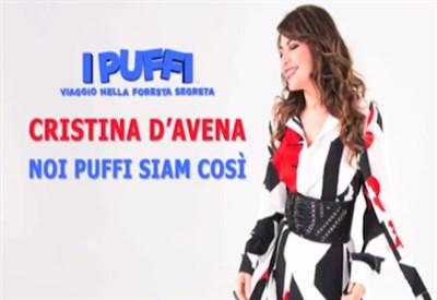 Cristina D'avena, la mamma dei Puffi è evergreen: torna la sigla