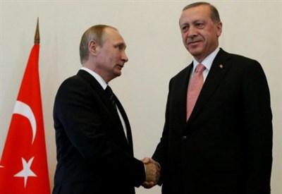 Putin-Erdogan: per Siria incontro a parte; Turkish Stream si farà