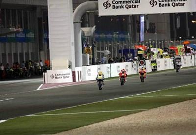 Streaming MotoGP Qatar 2016 Rojadirecta, tutto sulla Diretta Sky Video
