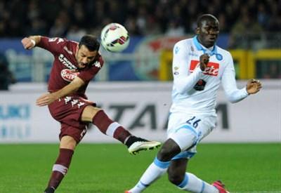 Pagelle/ Torino-Napoli (1-0): Fantacalcio, i voti della partita (Serie A 2014-2015, 25^giornata)