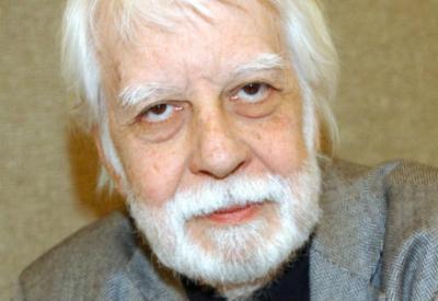 Giovanni Raboni (1932-2004; InfoPhoto)