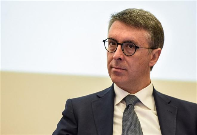 Raffaele Cantone, Anac (LaPresse)