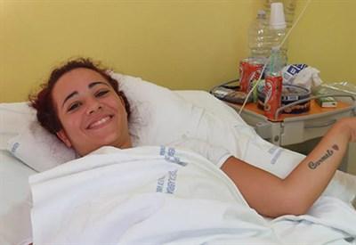 Marisa Putortì