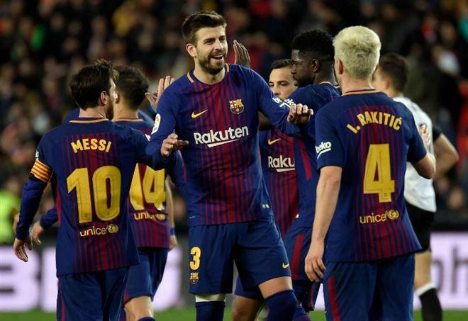 Diretta Barcellona-Chelsea, LaPresse