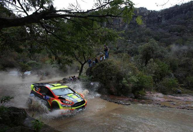 Diretta Rally del Portogallo (LaPresse-immagine di repertorio)