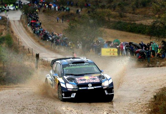 Diretta Rally di Portogallo 2018  (LaPresse - foto di repertorio)