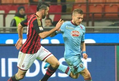 Calciomercato Milan/ News, Saporito (ag. FIFA): Ventura-Pioli, problemi per due. Immobile occasione importante (esclusiva)