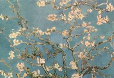 Ramo di mandorlo di Vincent van Gogh