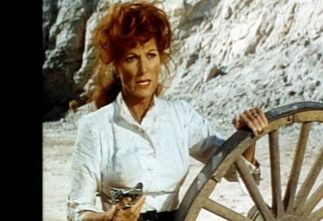 il film western nel pomeriggio di Rete 4
