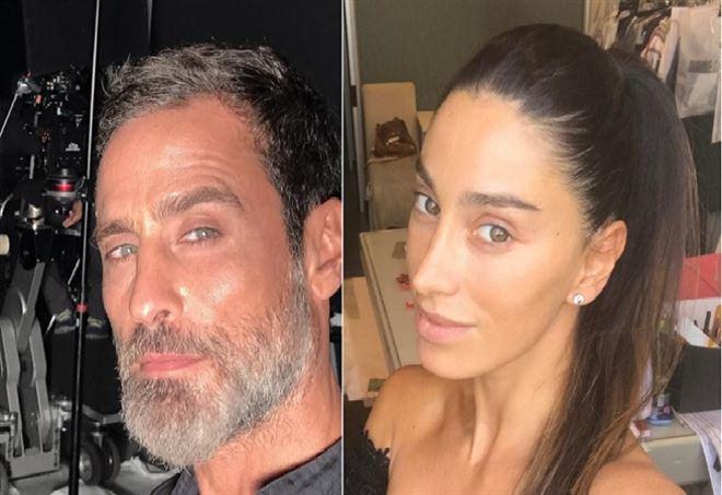 Raz Degan sta insieme all'ex di Gianluca Vacchi?