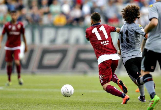 Playoff Lega Pro 2016-2017 semifinale probabili formazioni Alessandria Reggiana