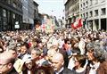 """25 aprile, salta manifestazione unitaria a Roma/ Anpi risponde a comunità ebraica: """"Rispetto per partigiani"""""""