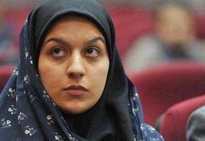Reyhaneh Jabbari, giustiziata in Iran (Immagine d'archivio)