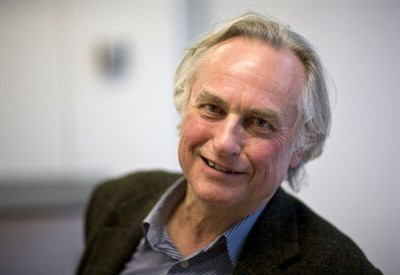 Richard Dawkins (Immagine d'archivio)
