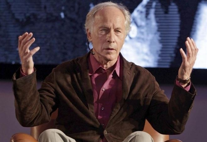 Richard Ford (LaPresse)