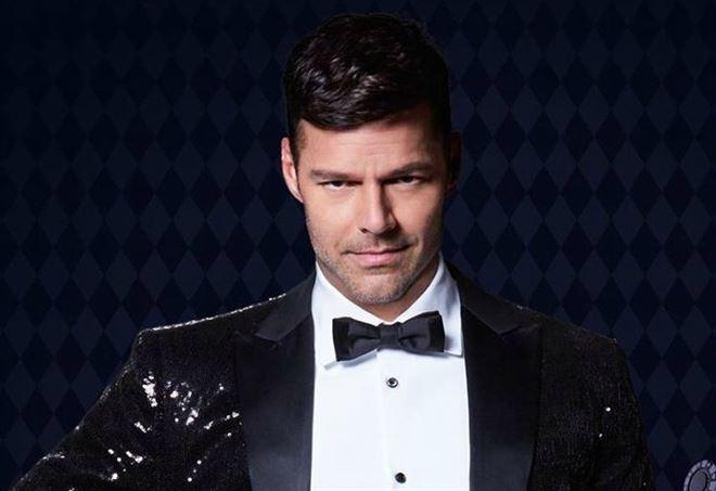 Ricky Martin (Facebook)