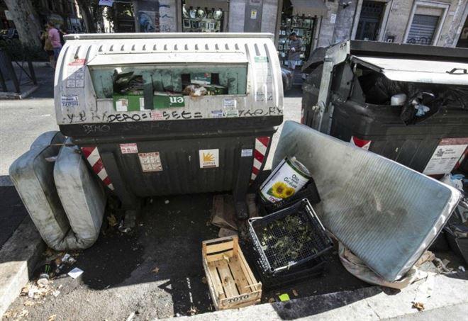Sconto sulla Tarsu se ci sono disservizi nella raccolta dei rifiuti