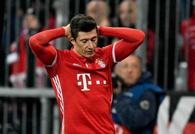 Champions, anche il Bayern approda ai quarti. Venerdì sorteggio