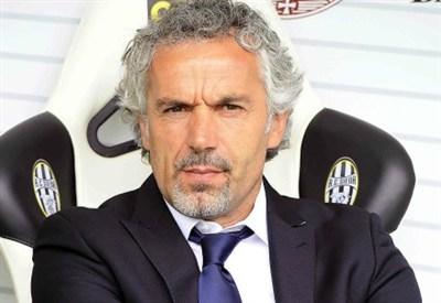 Roberto Donadoni, allenatore Parma - InfoPhoto