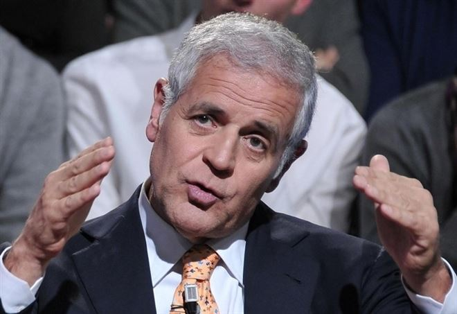 Roberto Formigoni (LaPresse)
