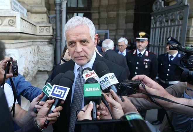 Roberto Formigoni assolto (LaPresse)