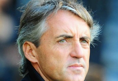 Roberto Mancini, allenatore Inter (Infophoto)