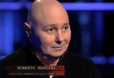 Roberto Mancini, infophoto
