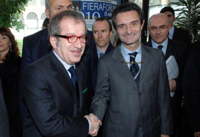 Lombardia: Fontana, oggi giornata ricca di impegni