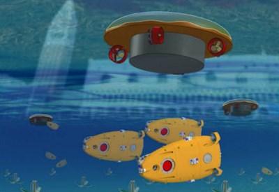 Prototipi di aFish