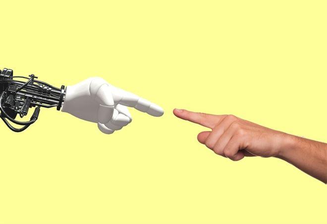 La super-vista per l'Intelligenza Artificiale