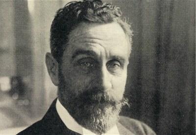 Roger Casement (1864-1916) (Foto dal web)