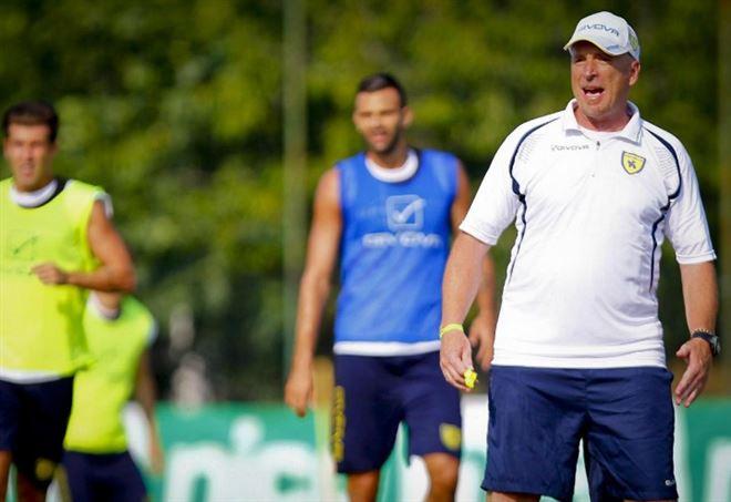 Ufficiale: Pucciarelli è un nuovo giocatore del Chievo